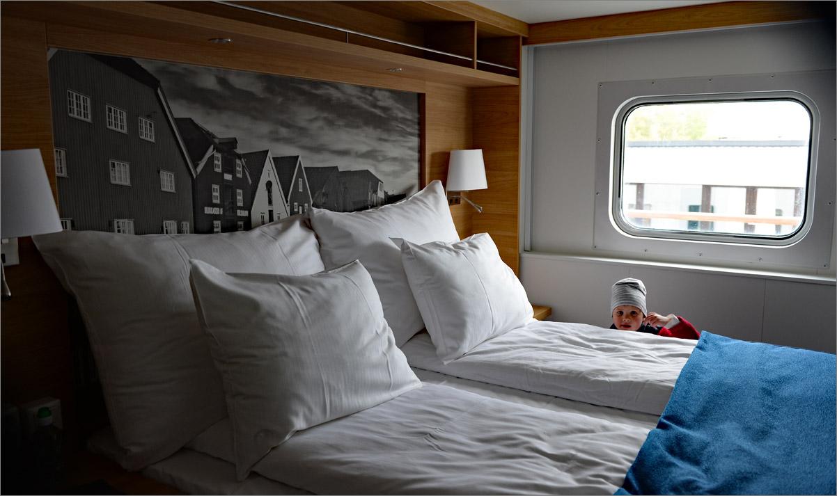 MS Polarlys Ein Schiff Der Hurtigruten Flotte